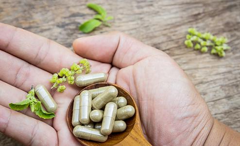 Pharmacopée chinoise : se soigner avec les plantes
